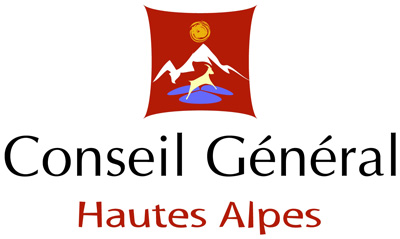 logo du conseil général 05