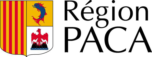logo de la région paca