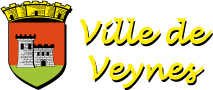 logo de la ville de veynes