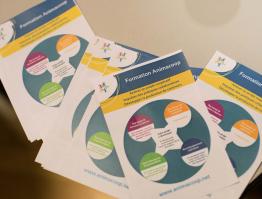 ANIMACOOP – Animer des projets de manière collaborative