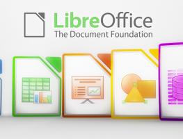 Formation bureautique – la PAO avec LibreOffice